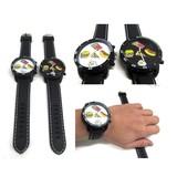 【ちょっと大きめがいいかんじ】JUNK FOODWATCHトイウォッチ腕時計