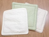 Cotton Quilt Sheet Cushion Floral Rest Series