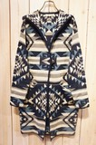 Items Early Spring Ortega Knitted Long Cardigan
