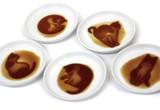 黒猫 シルエット ネコ醤油皿