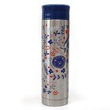 Stainless bottle Flower Hide And Seek