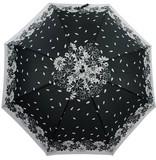 ◆新作◆ 【ラ・クレール】婦人用雨傘  マーガレットプリント