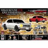 日産・正規ライセンス仕様車★【NISSAN】ハコスカR/C SKYLINE GT-R KPGC10 HAKOSUKA★