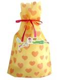 <ギフトバッグ>present bag LL PBLL-02 ピーター YE