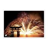日本の絶景ポストカード JPC-07 宮島