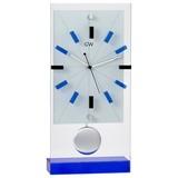 【グラスワークス】リンツ 振子置時計