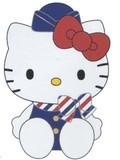 【キティ】ぬいぐるみ・スカーフ・雑貨(トラベルシリーズ)