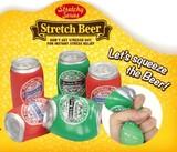 【ひねって、伸ばして】ストレッチ ビール