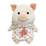Poohton Soft Toy Dot Hoody