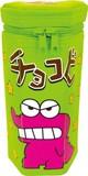 チョコビペンポーチ 【クレヨンしんちゃん/おもしろ雑貨/ペンケース】