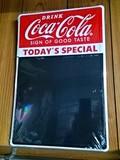 Coca Cola CHALK BOARD SIGN / コカコーラ チョークボードサイン