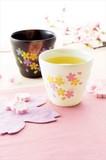 桜 フリーカップ 1P / 春 さくら ノベルティ ギフト 景品