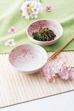 桜 小鉢 2P / 春 さくら ノベルティ ギフト 景品