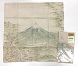 inoh's ハンカチ 富士/地図