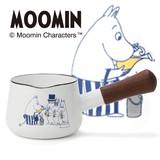 【ホーロー製】ムーミン 12cmミルクパン