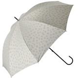 All Weather Umbrella Stick Umbrella Light Shielding Animal Print