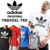 ☆再入荷☆ ADIDAS【アディダス】ORIGINALS トレフォイル 半袖 Tシャツ (全7色)