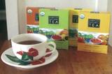 ハワイの紅茶 ハワイアンナチュラルティー 1箱2g×8個(12箱セット)