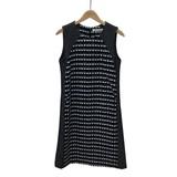 PINETA Switching One-piece Dress