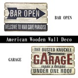 American Wall Deco