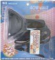 【特価品】クリップライト ミニレフ球 40W(E17) MCL-01B
