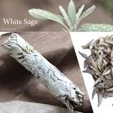 浄化 ホワイトセージ ビッグワンド XL【FOREST 天然石 パワーストーン】