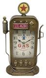 【4月21日から30日まで10%分引きセール!】【アンティーククロック】GAS