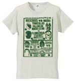 【即納可能】定番商品!!フォトプリントTシャツ!!【2017SS新作】