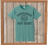 【即納可能】ヴィンテージの風合いがたまらない!!USAASHTシャツ!!【2017SS新作】