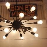 アイアン18灯ランプ