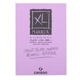 A4 クロッキーXL マーカーパッド<スケッチブック/画用紙>
