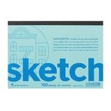 B6 スケッチパッドSOHO 画用紙薄口<スケッチブック/画用紙>