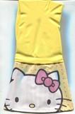【サンリオ】大人婦人用ゴム手袋