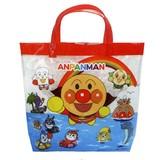 【アンパンマン】[ANB-1001]ビーチバッグ(赤)