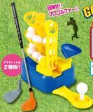 【先行受注】ゴルフトレーナー