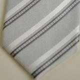 細巾の柄ネクタイ(日本製)0975
