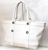 【予約販売】(4月納品)キャンバストートバッグ(アイボリー)