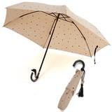 雨傘(折傘)NEW YORKシリーズ(ドット)