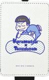 グルマンディーズ サンリオキャラクターズ×「おそ松さん」 ICカードケース カラ松TX SANOS-01B