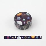 Washi Tape Life Planet Washi Tape