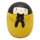 Saburo Kokeshi wooden doll