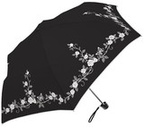 2017 S/S All Weather Umbrella Butterfly Easily Countermeasure