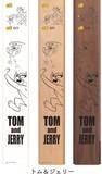 【送料無料】キャラクター木製身長計 トム&ジェリー