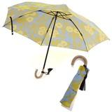雨傘(折傘)STOCK HOLMシリーズ(フラワー)