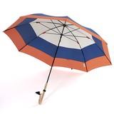 雨傘(長傘)STOCK HOLMシリーズ(ボーダー)