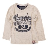 Vintage Candy Long Sleeve T-shirt