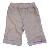 Jersey Stretch Hickory 6/10Length Pants
