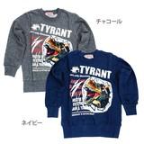 Fleece Print Sweatshirt