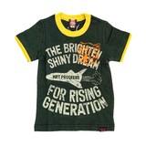 Jersey Stretch Short Sleeve T-shirt