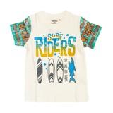 GRAN Jersey Stretch Rider Short Sleeve T-shirt